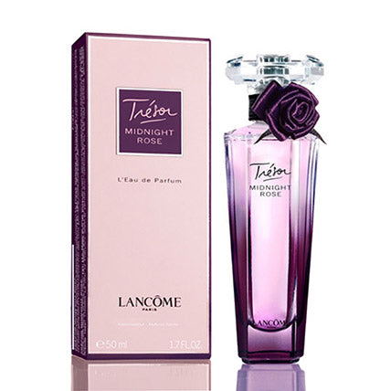 Tresor Midnight Rose by Lancome for Women - Arabian Petals