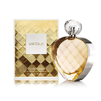 Untold by Elizabeth Arden for Women EDP - Arabian Petals