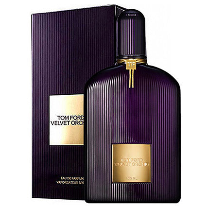 Velvet Orchid Womens Edp By Tom Ford 100 Ml - Arabian Petals
