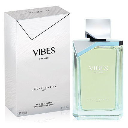 Vibe EDT For Men 100 ml - Arabian Petals