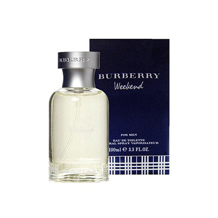 Weekend by Burberry for Men EDT - Arabian Petals