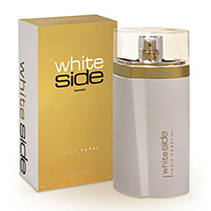 White Side EDP For Women 100 ml - Arabian Petals