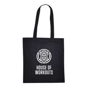 House of Workouts Bag