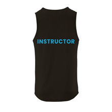 Load image into Gallery viewer, BRN® Mens Instructor Tank Top