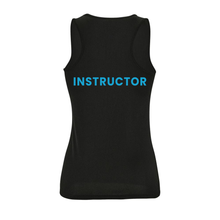 Load image into Gallery viewer, BRN® Womans Instructor Tank Top