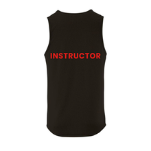 Load image into Gallery viewer, XCORE® Mens Instructor Tank Top