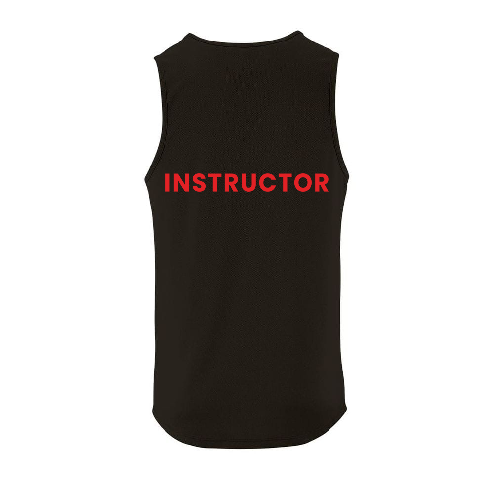 XCORE® Mens Instructor Tank Top