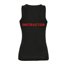 Load image into Gallery viewer, XCORE® Womans Instructor Tank Top