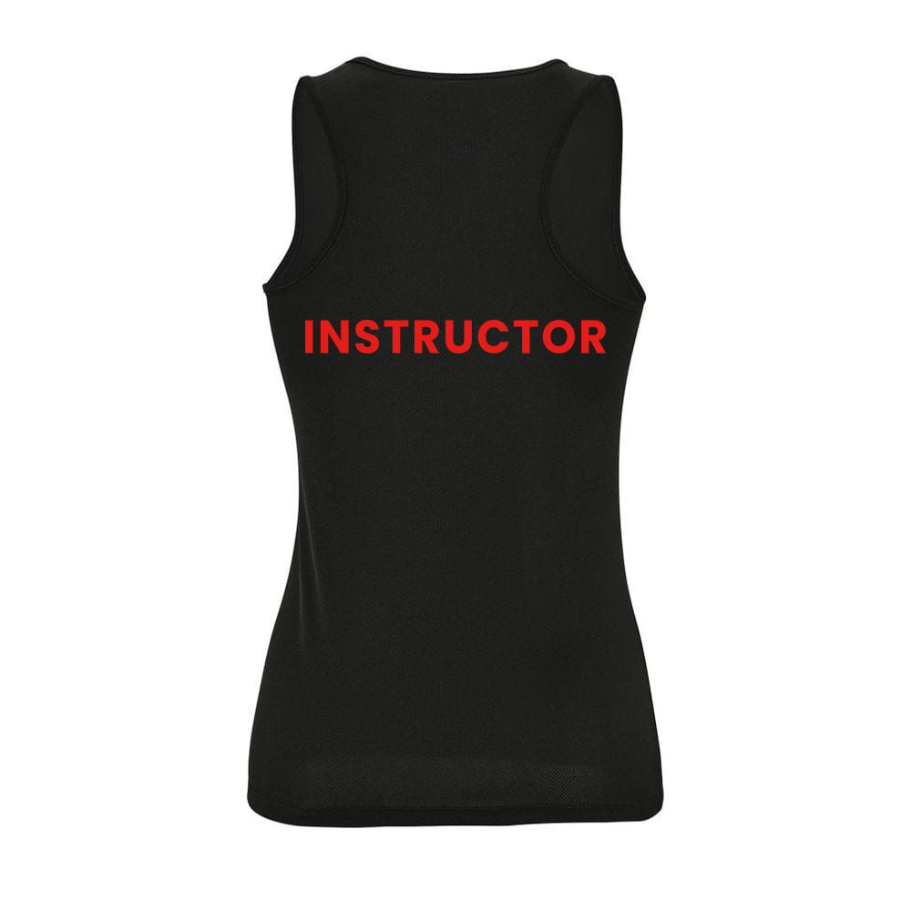 XCORE® Womans Instructor Tank Top