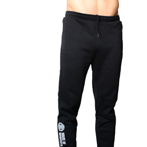 Slim-Fit Cotton-Blend Tech Fleece Sweatpants