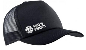 House of Workouts Summer Cap