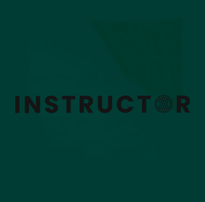 UNISEX - XCORE® Green Sweater 'Instructor'