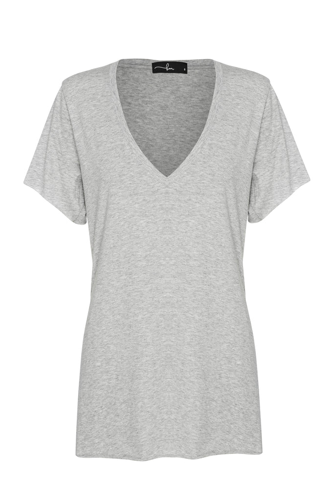 Deep V Tee  |  bon essential