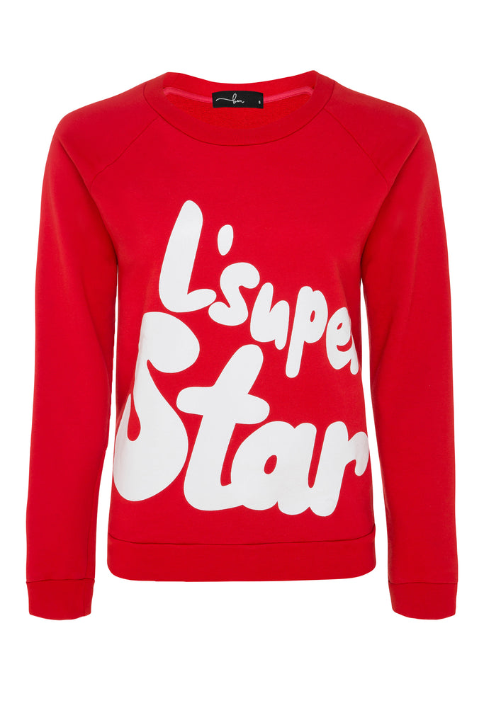 L'Super Star Sweater