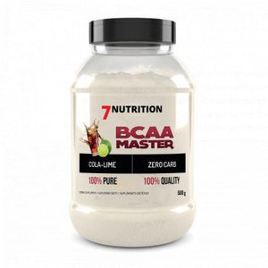 7 Nutrition BCAA 50 Servings