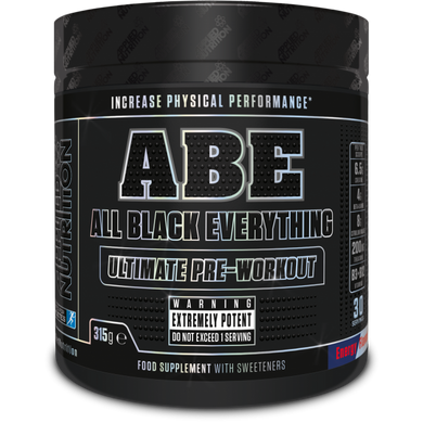 Applied Nutrition - ABE 315g (Preworkout)