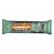 Grenade Carb KIlla Bar 12 x 60g (13 Flavours)