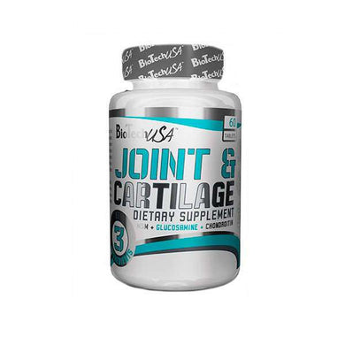Biotech USA Joint & Cartilage 60 tabs