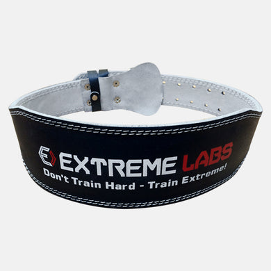 Extreme labs Split Leather belt S-XL
