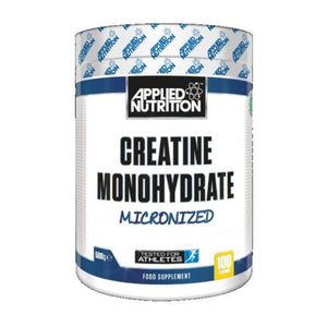 Applied Nutrition Creatine Monohydrate 250g Pure Micronized Creatine Powder