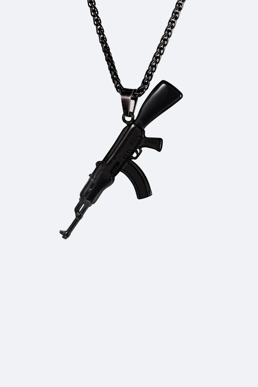 AK47 Premium Necklace
