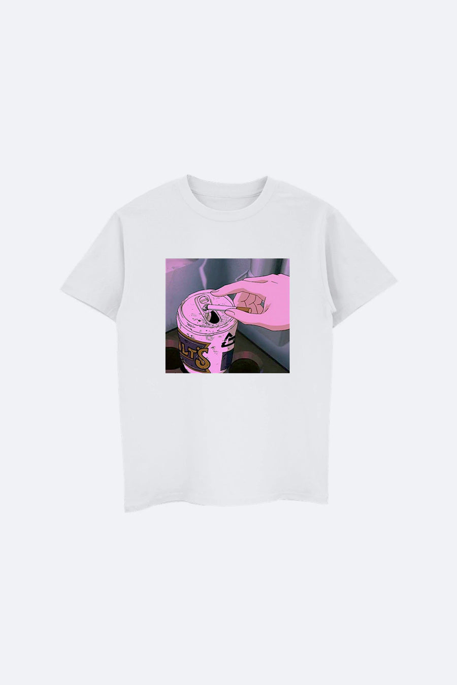 Cry Babe T-shirt