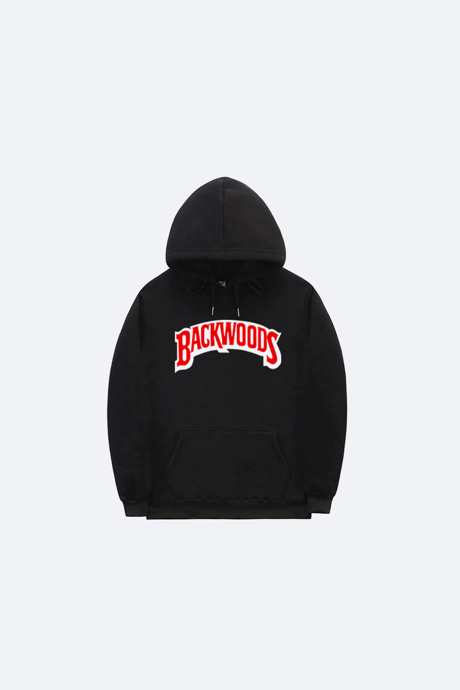 Backwoods Hoodie in 5 colors