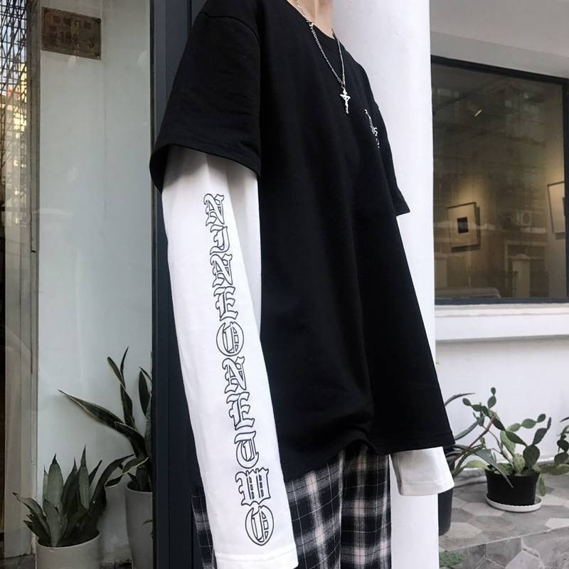 Mood Long Sleeve T-shirt