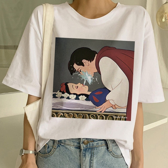 Aesthetic Punch Tee