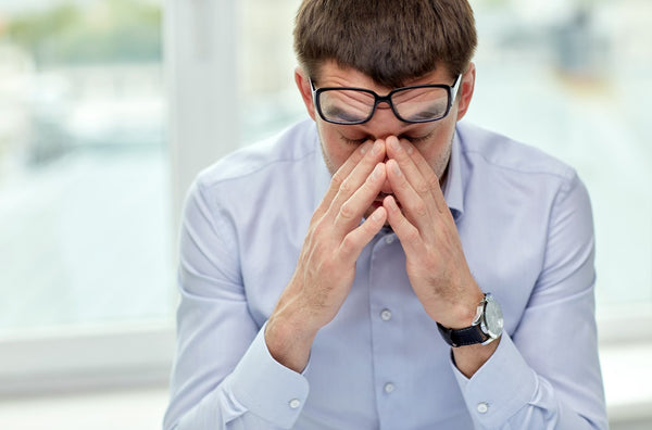 Can Stress Lead to Heartburn & Indigestion?