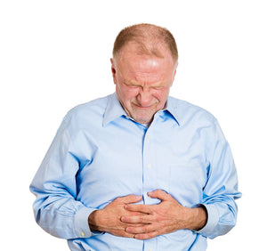 Surprising Symptoms of Acid Reflux