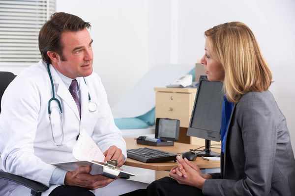 11 Things to ask your GP if suffering from Heartburn or Indigestion