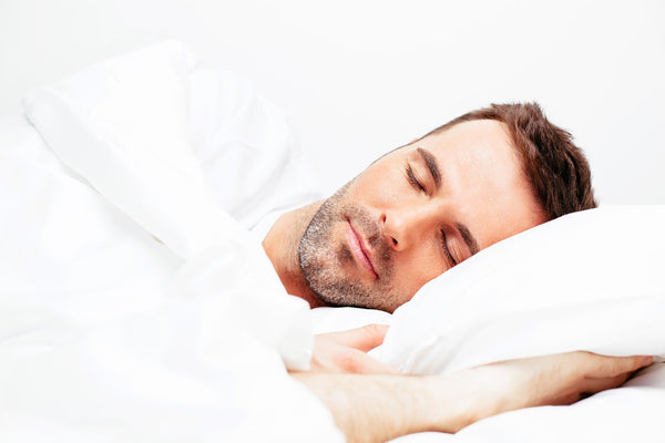 Getting a Good Night's Sleep: Whatever the Season