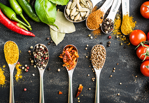 Advice on spice: what to consider with spicy food