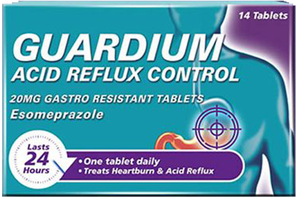 Guardium 14 Tablets