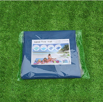 Waterproof Beach Sand Free Mat