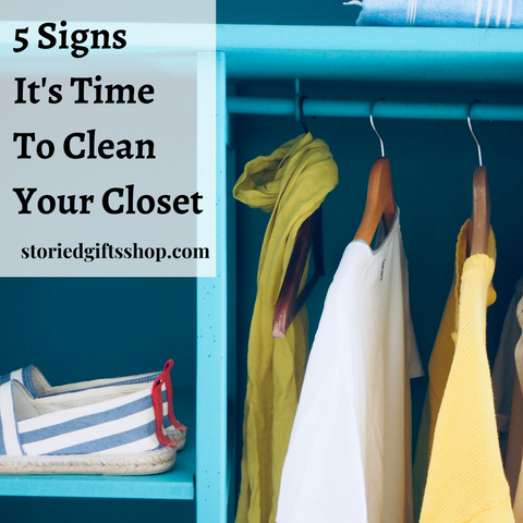 5 signs its time to clean your office image