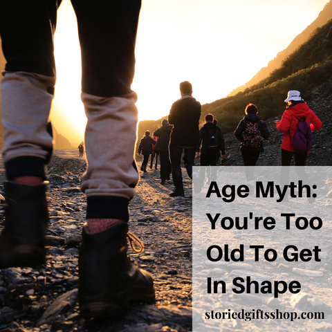 age myth youre too old to get in shape people walking