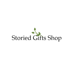 Storied Gifts Shop logo