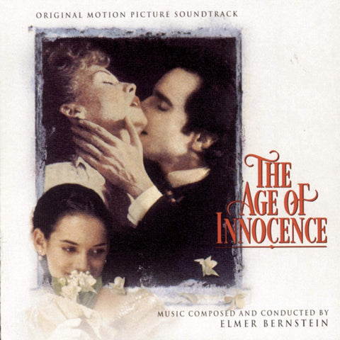 the age of innocence soundtrack