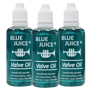 Aceite Blue Juice Valve Oil