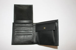 MAREUNROL'S LEATHER WALLET/EDITION_1