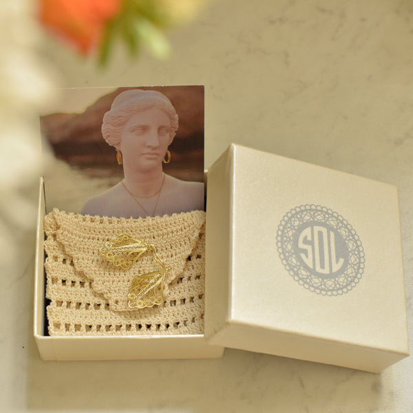 Heirloom Collection: A note from SOL Lady