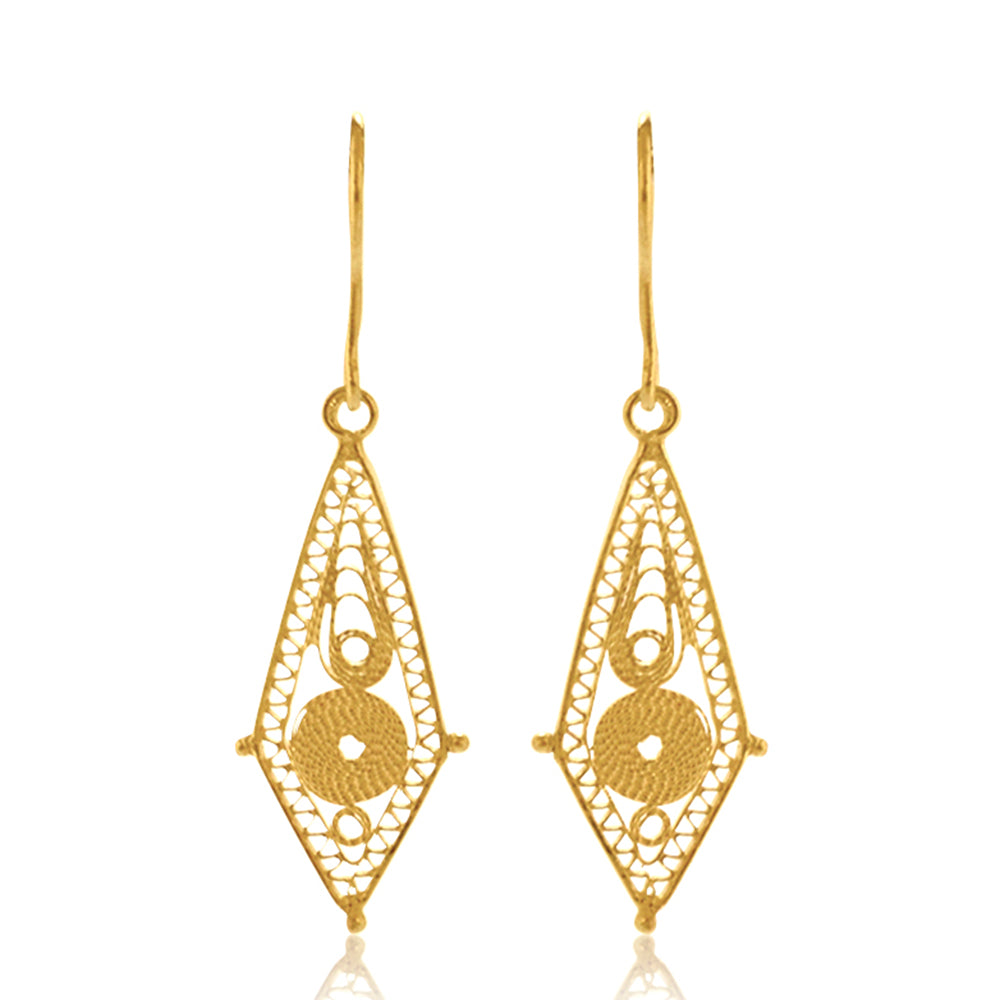 ''Balitses'' Earrings
