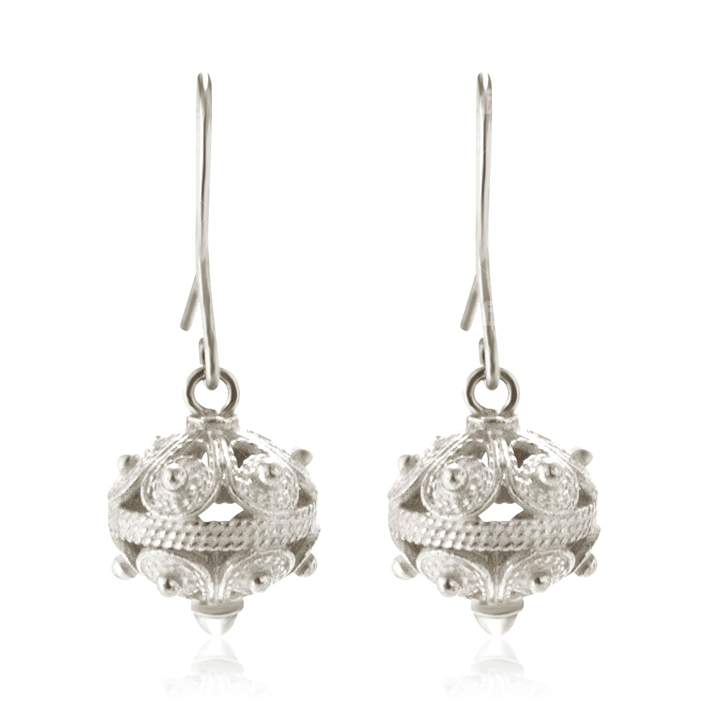 ''Toutouni'' Earrings
