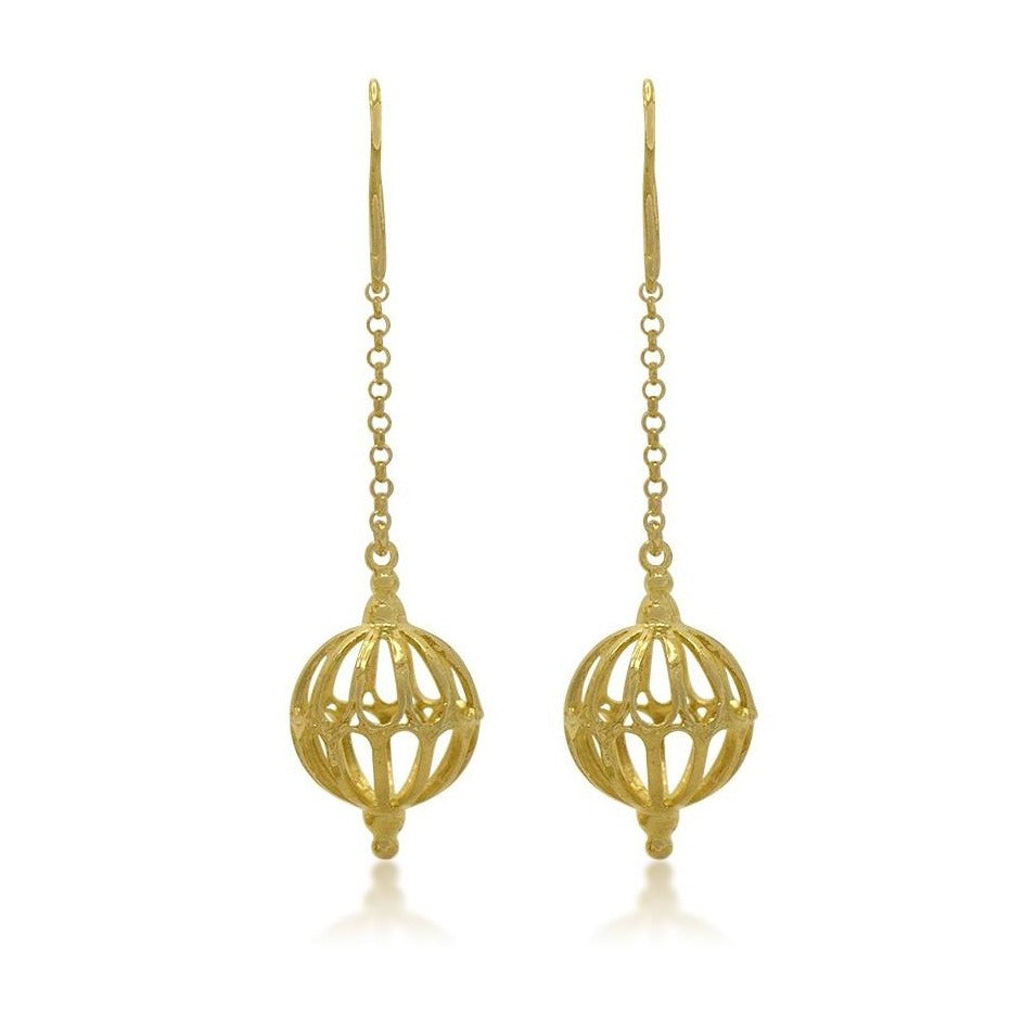 ''Oli'' Earrings