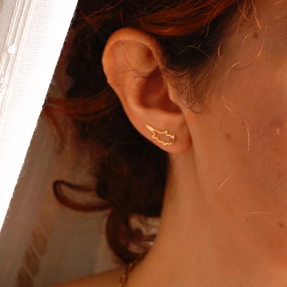 ''Cyprus'' Earrings