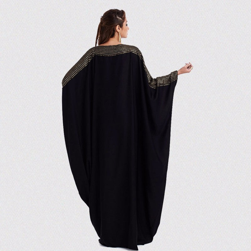 Stylish Loose Abaya | Oversized Abaya Kaftan