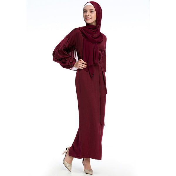 Islamic Evening Dress For Parties