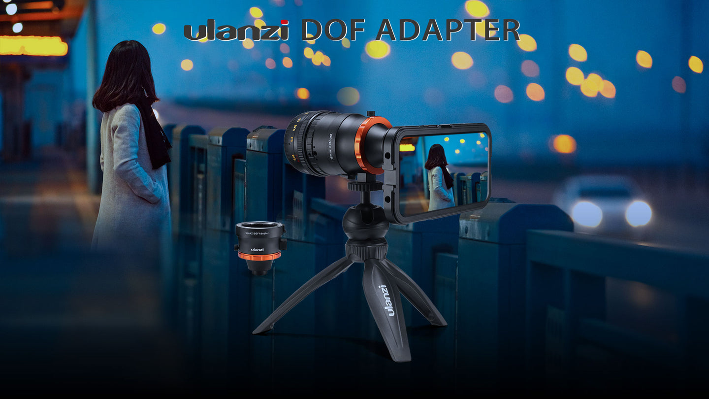 ULANZI DOF Adapter